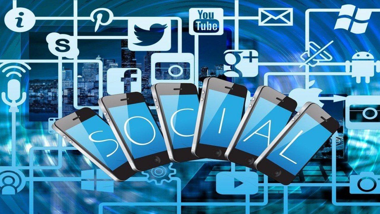 Sosyal Medya Yönetimi Ve Reklam